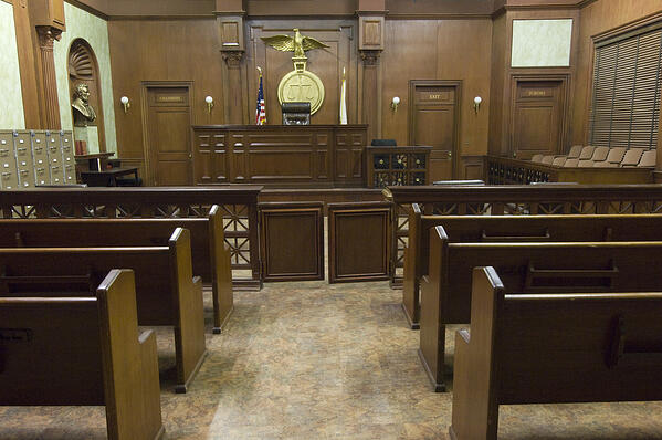 Choosing the Right Lawyer for Your Jury Trial