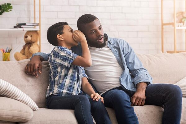 Parental Alienation- What Is It and How to Prevent It