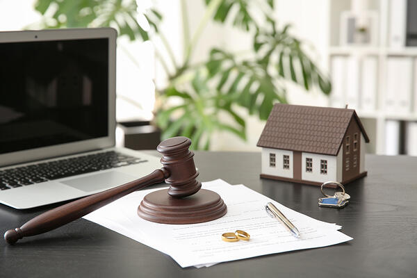 Property Division in Texas- Most Asked Questions and Answers