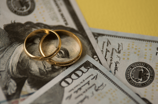 Valuing a Business for Division as a Marital Asset