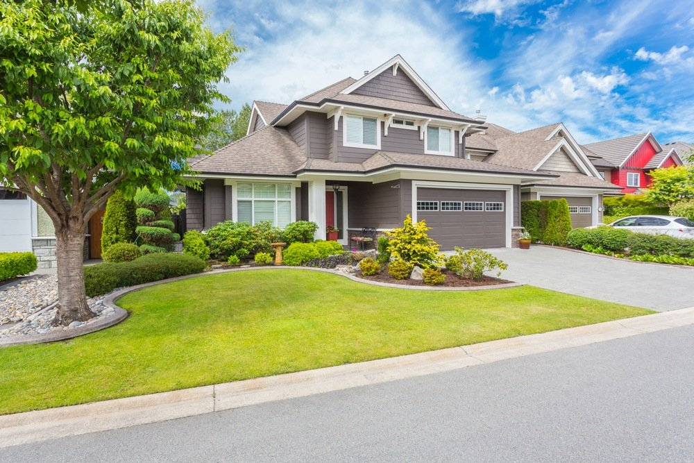 What Happens If There Is a Separate Property Interest in Your House?