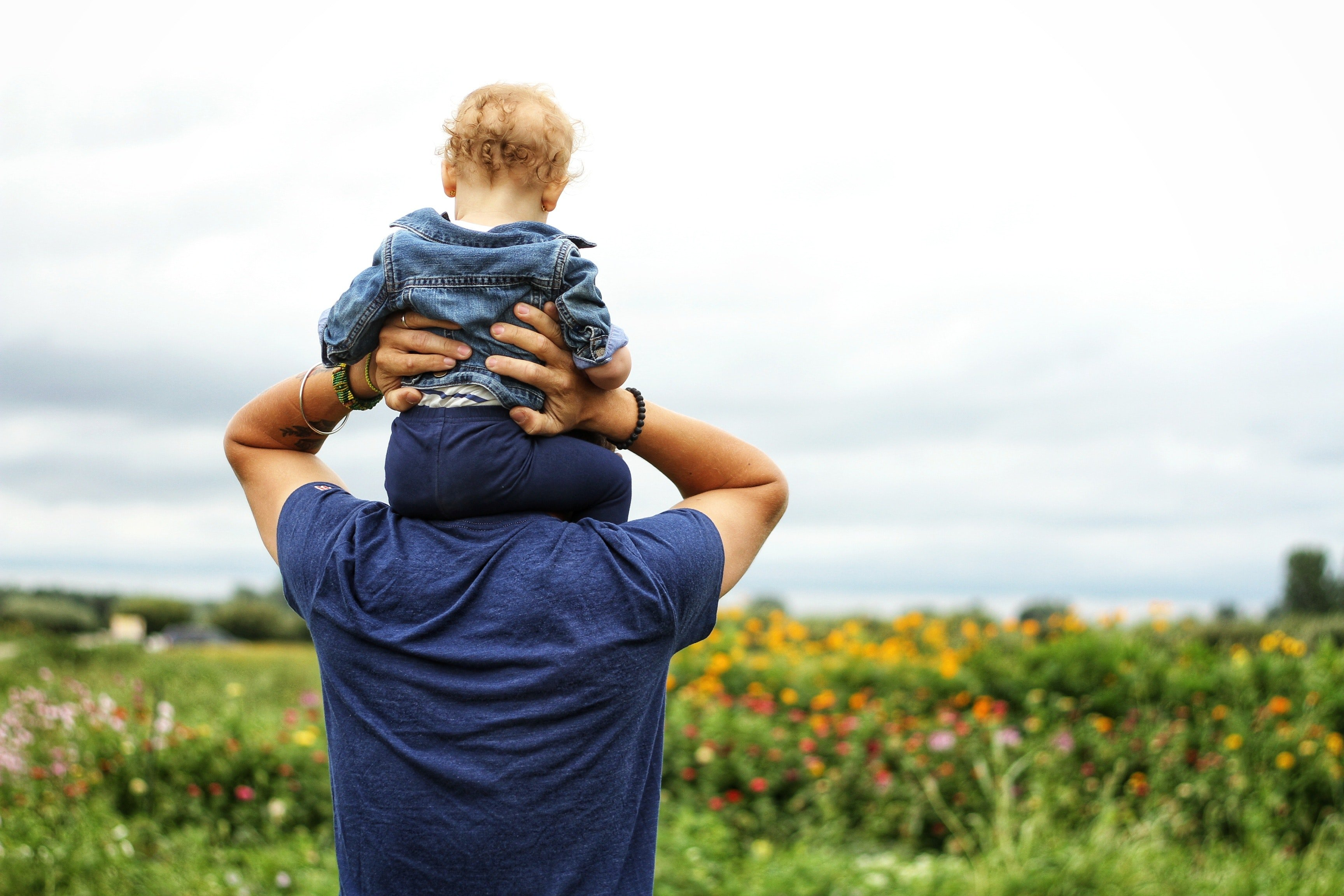 Are Dads Treated Differently Than Moms in Custody Cases?