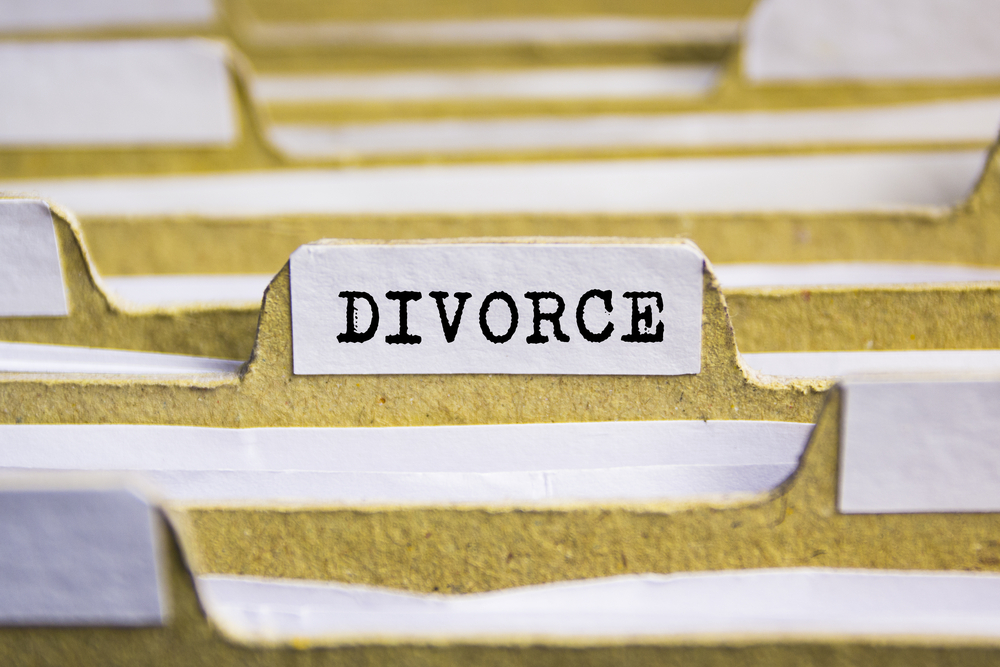 What Happens When You File for Divorce