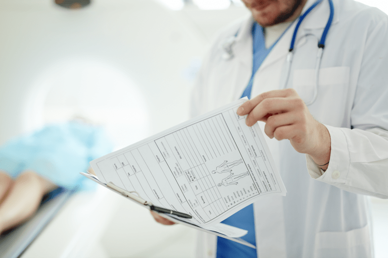 Access to Medical Records in a Divorce