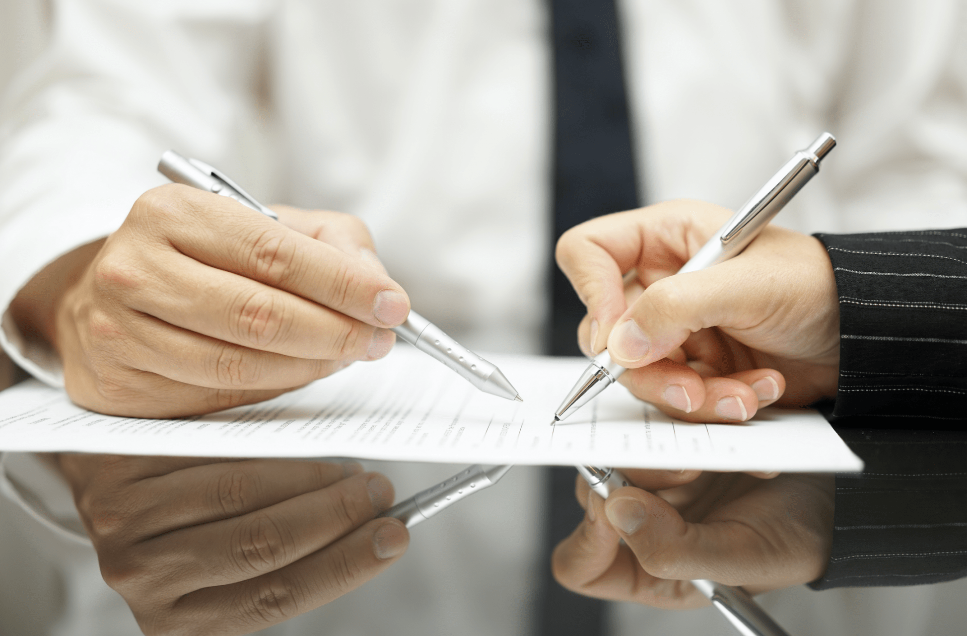 Do You Need a Postnuptial Agreement?