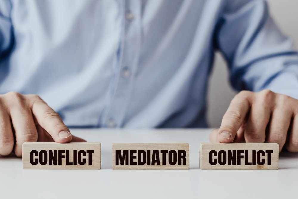 Getting Divorced: How Does Mediation Work?