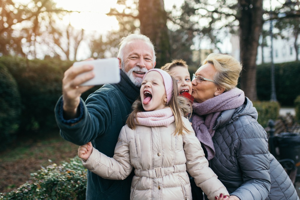 Grandparents' Visitation Rights in Texas