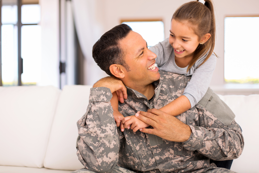 How Are Your Military Benefits Subject in Divorce?