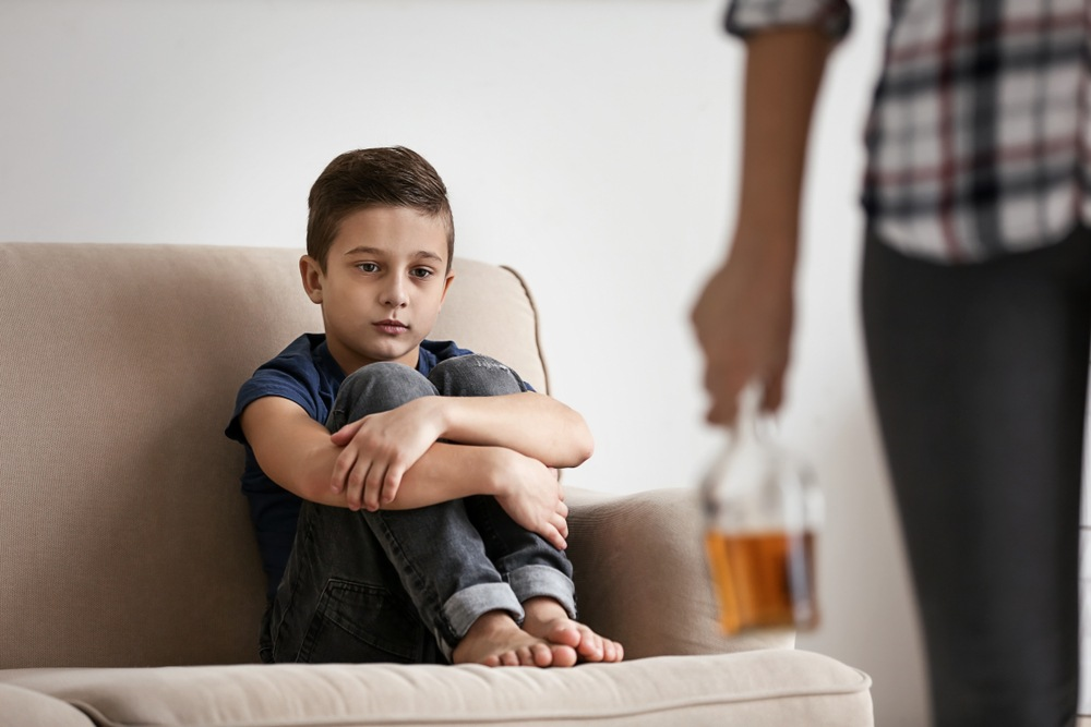 Impact of Alcohol Abuse in Child Custody Issues