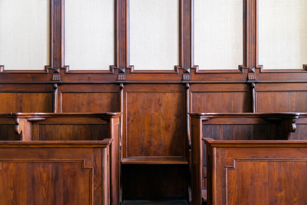Top 5 Reasons Most Texas Lawyers Don't Like Jury Trials