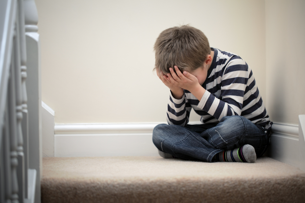 Understanding the Impact of Child Abuse