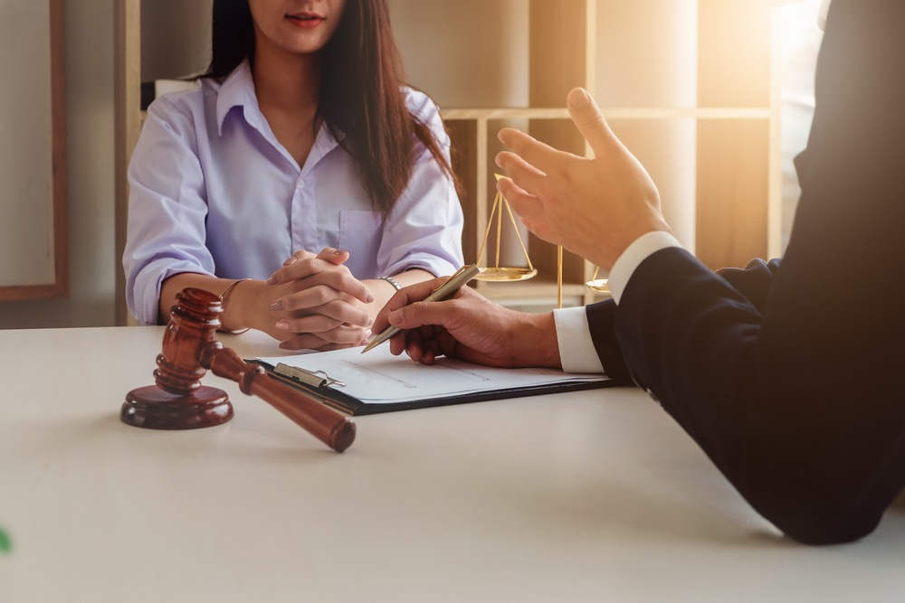 What To Expect At Your Divorce Consultation