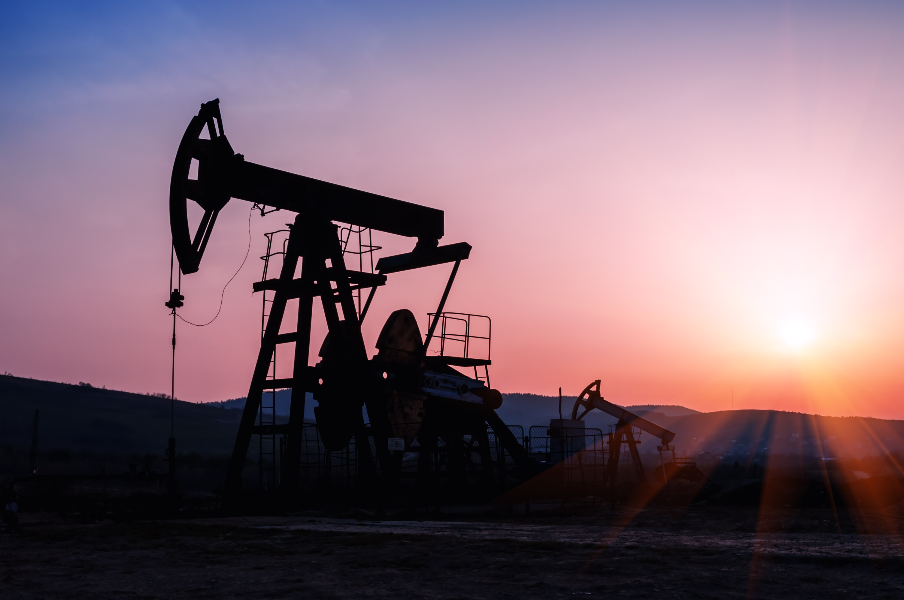 What Will Happen to My Oil and Gas Interests in a Divorce?