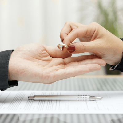 How Long Does it Take to Get Divorced in Texas?