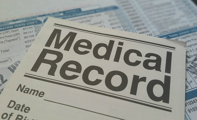 Divorce and Access to Medical Records