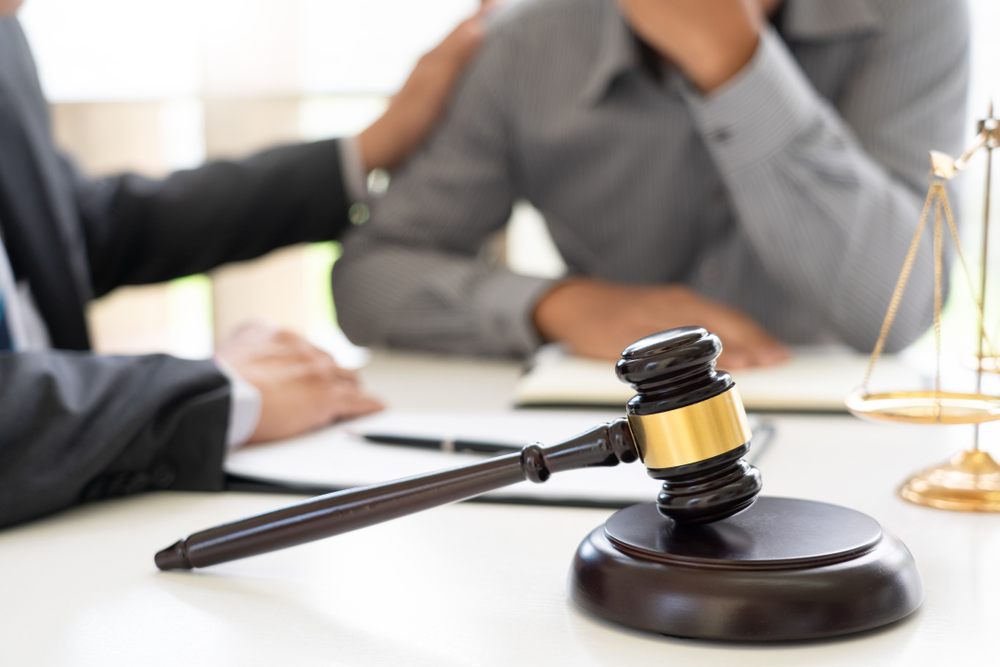 What to Do When Served With a Divorce or Child Custody Lawsuit
